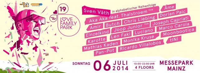 love park 2014