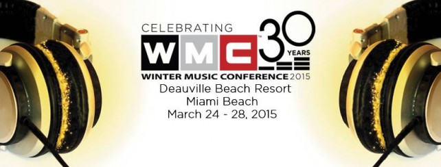 Winter Music Conference 2015