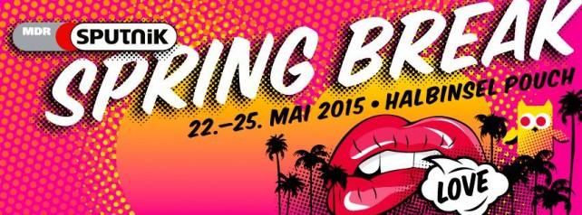 sputnik Spring break 2015