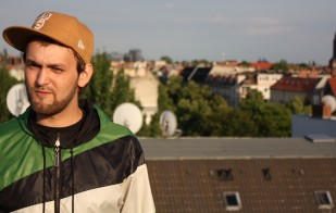 Jan Berger Promo