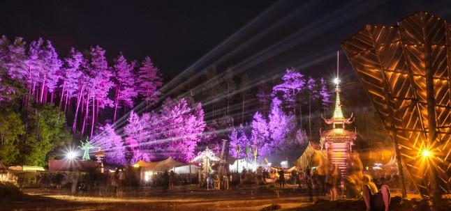 3000grad festival sets