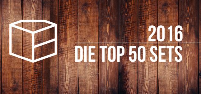 top 50 sets 2016